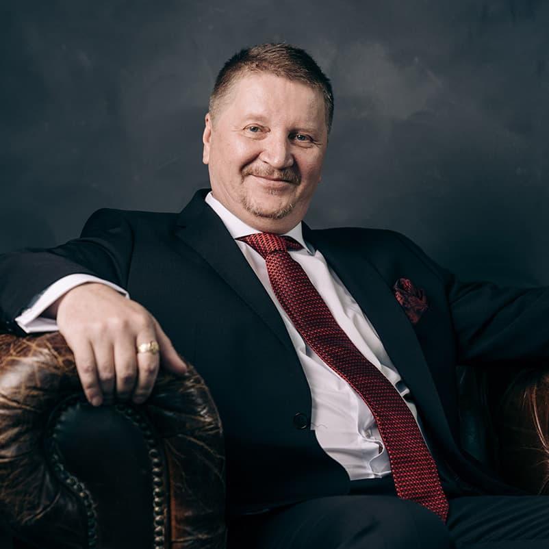 Lawyer Jukka Autio