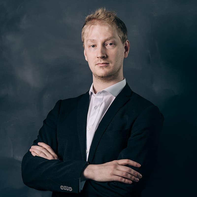 Lawyer Julius Autio
